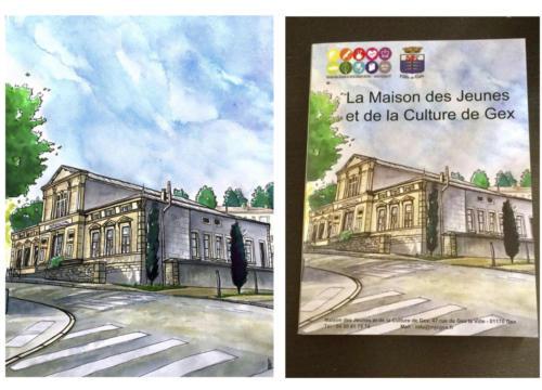 Centre culturel de Gex