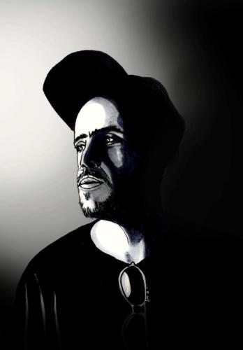 Portrait de DJ n47